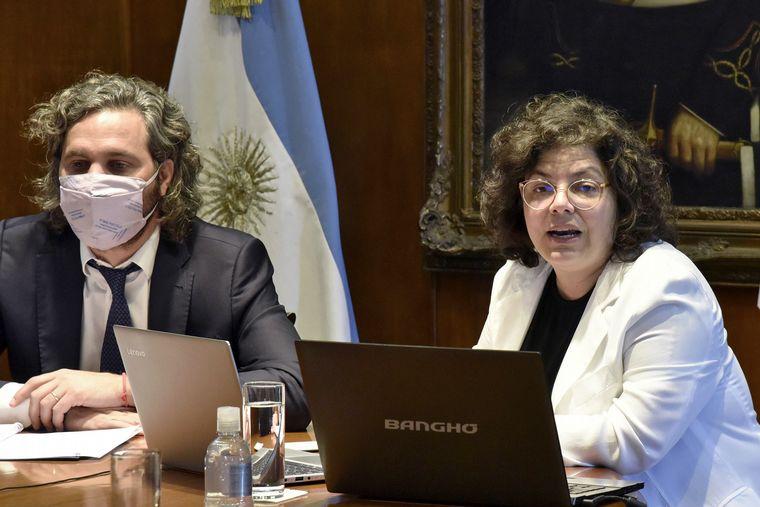 FOTO: Matías Lammens ratificó que habrá turismo en Semana Santa.