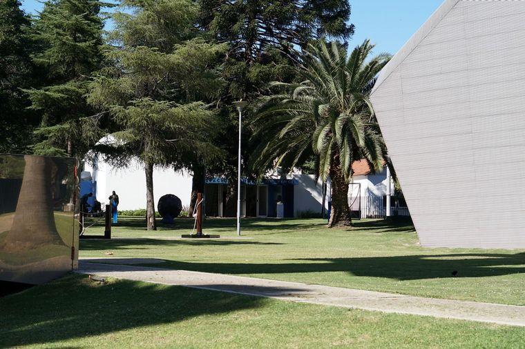 FOTO: Reabre sus puertas el centro Plaza Cielo Tierra.