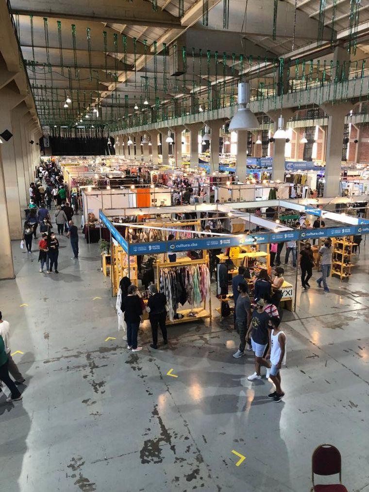 FOTO: La Feria Internacional de Artesanías, con nuevo escenario