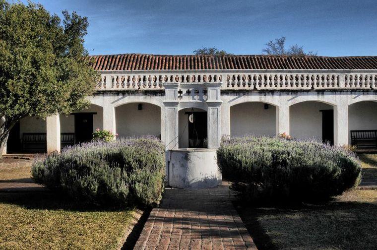 FOTO: Un recorrido por Caroya y la primera estancia jesuítica