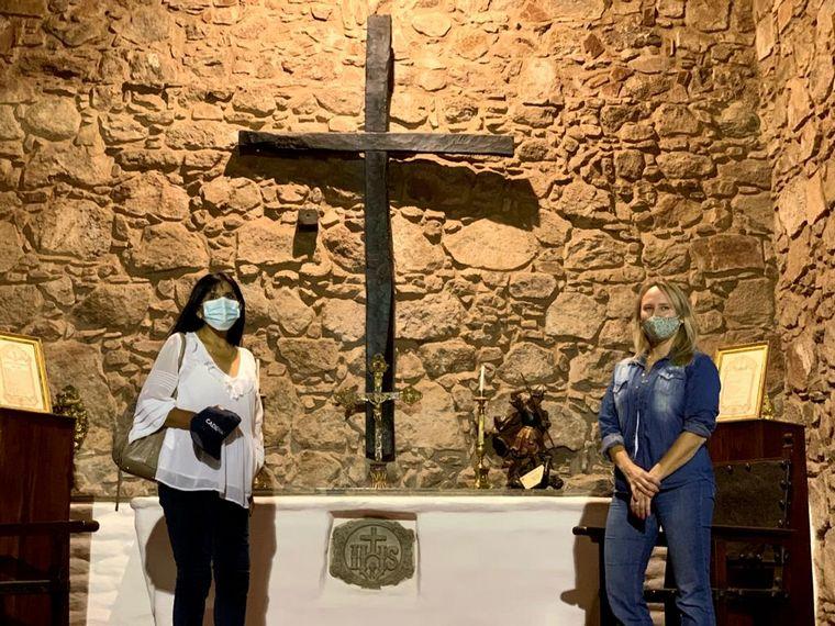 AUDIO: Un recorrido por Caroya y la primera estancia jesuítica
