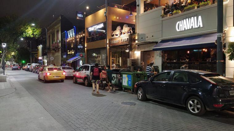 AUDIO: Gastronómicos podrán cerrar una hora más tarde sin sumar clientes en Córdoba