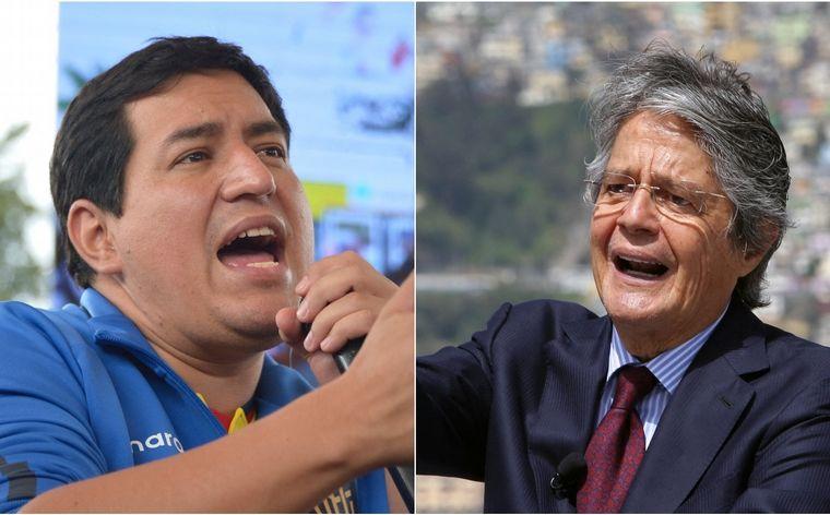 FOTO: Guillermo Lasso asumirá la presidencia el 24 de mayo.