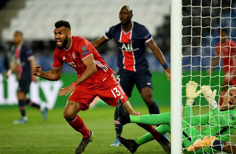 FOTO: El París Saint Germain eliminó al último campeón y está en semifinales de Champions.