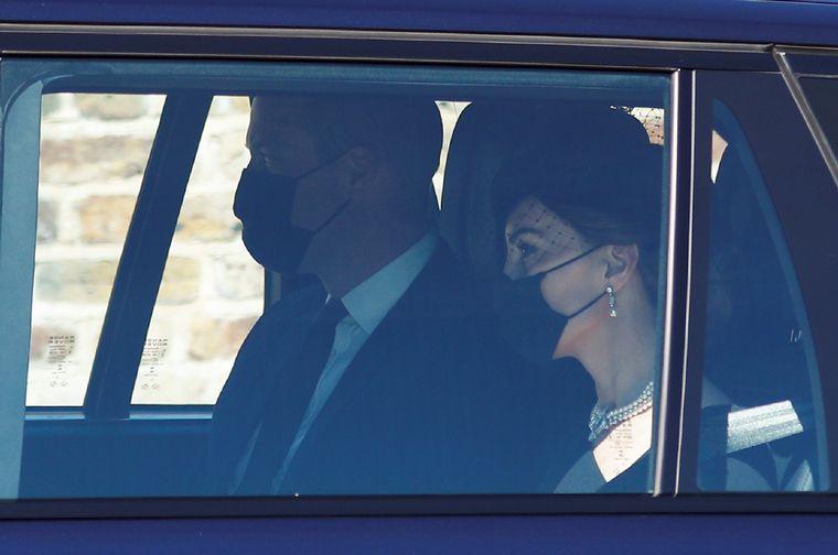 FOTO: Funeral del duque de Edimburgo