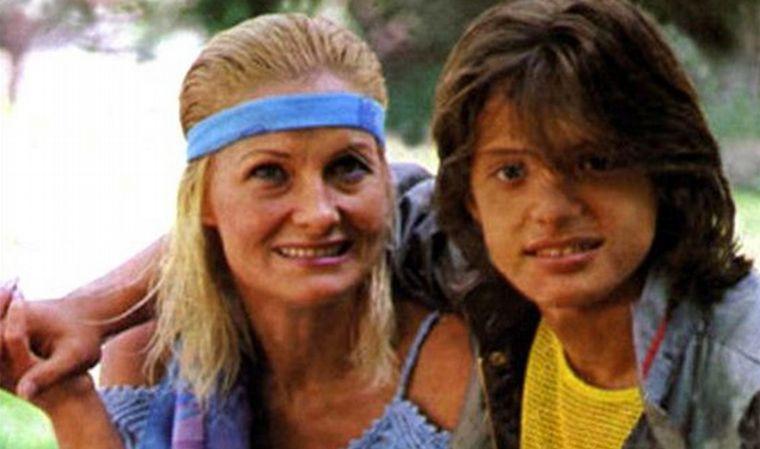 FOTO: Sigue el misterio del paradero de Marcela Basteri.