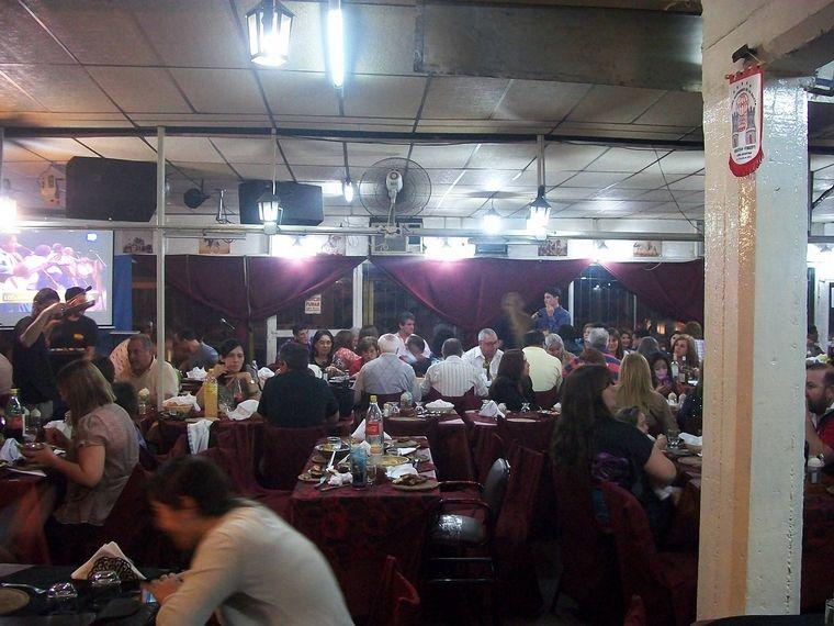 AUDIO: Cerró la tradicional parrilla La Taba en Córdoba