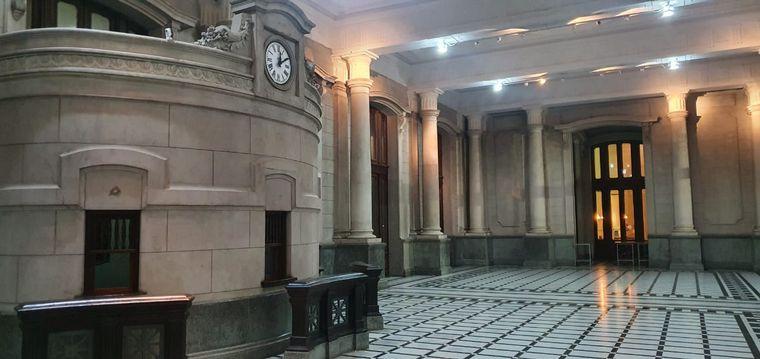 FOTO: Un recorrido por la renovada ex estación General Belgrano.
