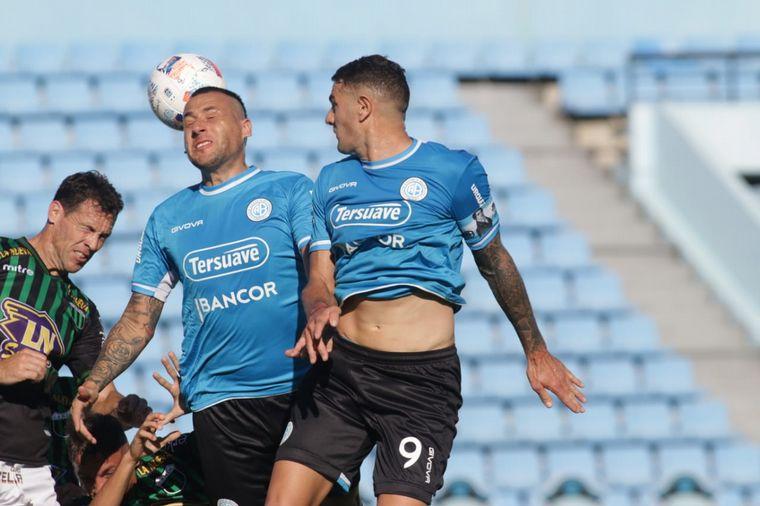 FOTO: Belgrano