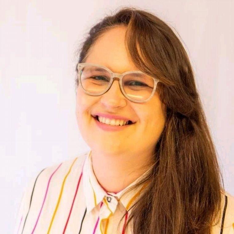 AUDIO: Salsacate: Karina Figueroa completará el mandato de su padre