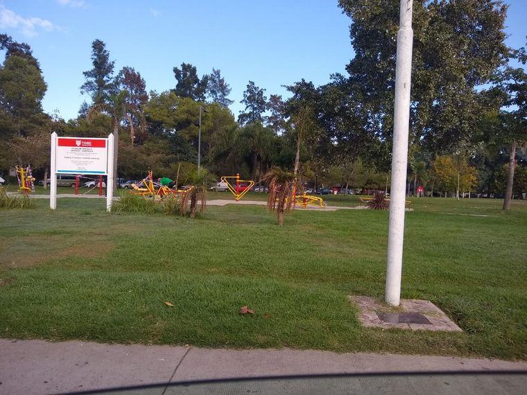 AUDIO: Tigre no tiene más camas de terapia intensiva y cierra espacios públicos