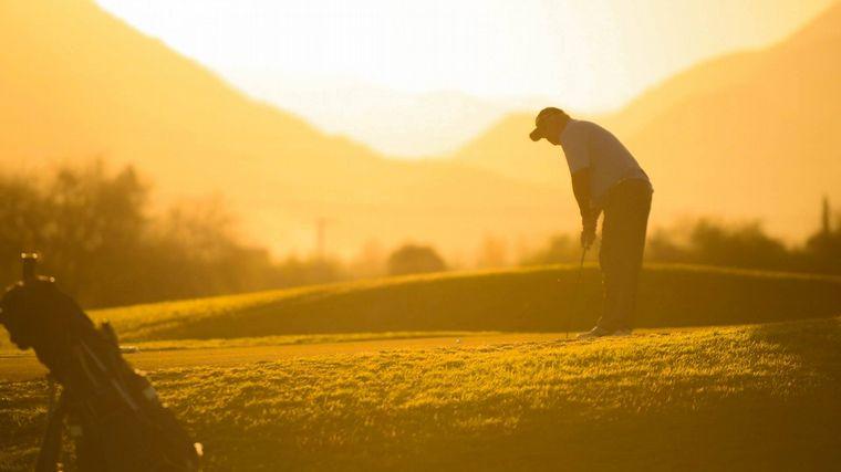 AUDIO: Expropiarán los terrenos del Golf Club de La Rioja