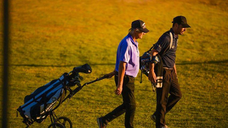 FOTO: Expropiarán los terrenos del Golf Club de La Rioja.