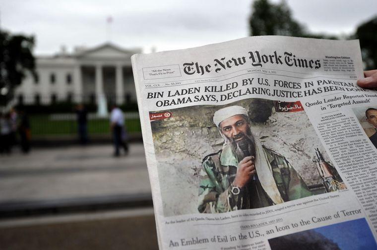 FOTO: Bin Laden se ocultaba en un complejo de la localidad de Abbottabad, Pakistán.
