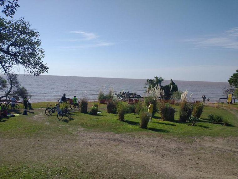 FOTO: Reserva Ecológica de Buenos Aires.