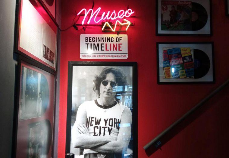 AUDIO: Beatmemo, el bar temático de Los Beatles en Rosario