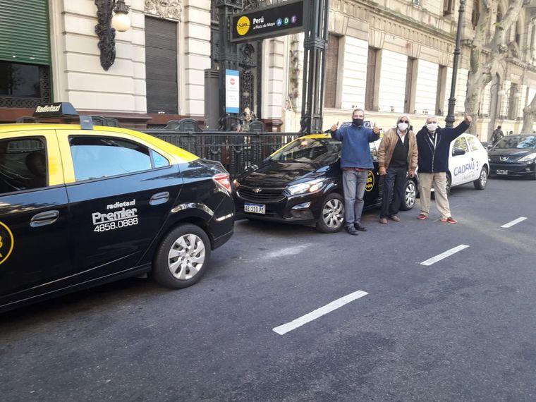 AUDIO: Día del taxista en Córdoba: qué es lo mejor de la profesión