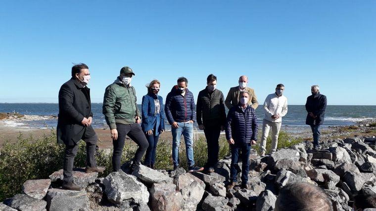 AUDIO: Este sábado se firmó el acta para impulsar la creación del Parque Nacional Ansenuza