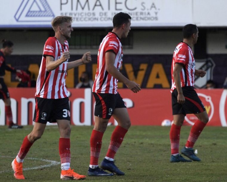 FOTO: Instituto Atlético Central Córdoba le ganó 2-1 a All Boys