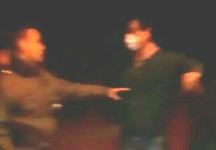FOTO: Detuvieron al intendente de Eldorado, Fabio Martínez