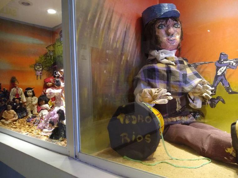 FOTO: El Museo Temático Infantil La Pilarcita tiene una colección de más de 400 muñecas