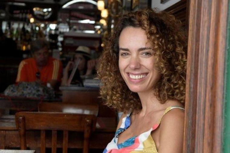 FOTO: Murió Victoria Césperes, gran amiga uruguaya de Juana Viale