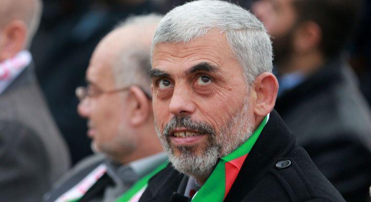 FOTO: Israel bombardeó la casa del líder palestino de Hamas (Foto ilustrativa)