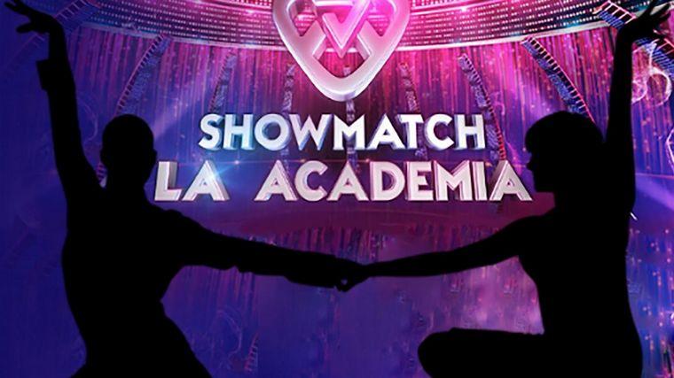 AUDIO: Vuelve ShowMatch con el nuevo formato de