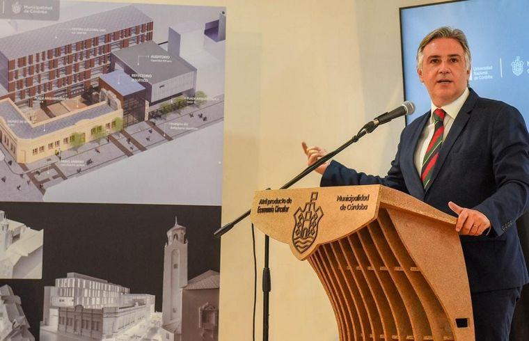 FOTO: Inauguran el Paseo Córdoba de la Nueva Andalucía