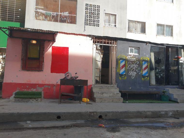 AUDIO: Detuvieron a cuatro sospechosos de narcotráfico en Lugano
