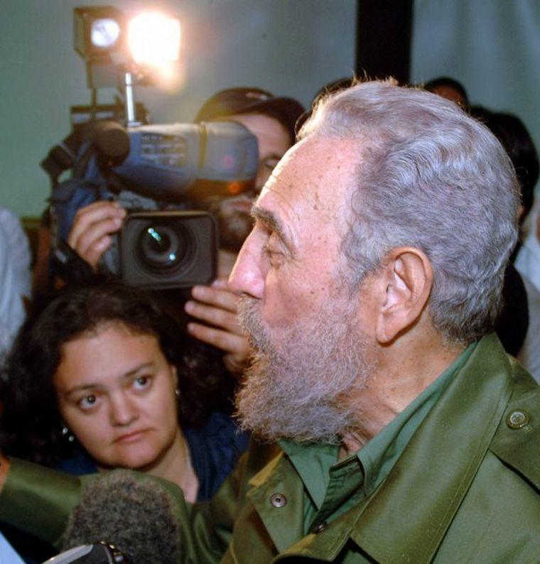 AUDIO: Una periodista salteña, de México a Cuba: atravesada por la historia