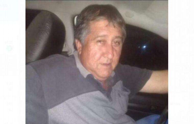 FOTO: En 4 días murieron por Covid tres personas de una familia