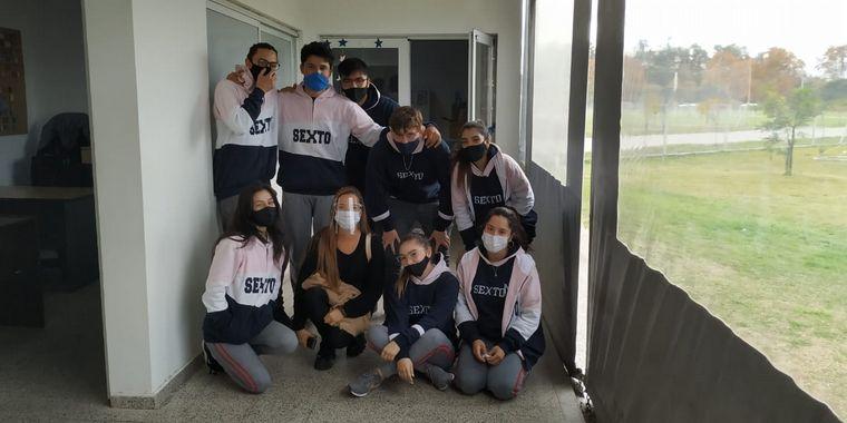 AUDIO: El radioteatro de Cadena 3 llegó a las aulas de Córdoba