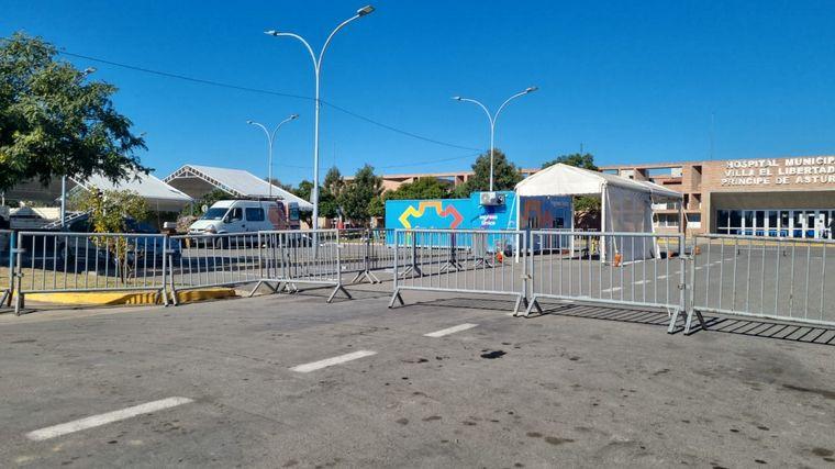 AUDIO: Suman dos nuevos centros de testeos en la ciudad de Córdoba