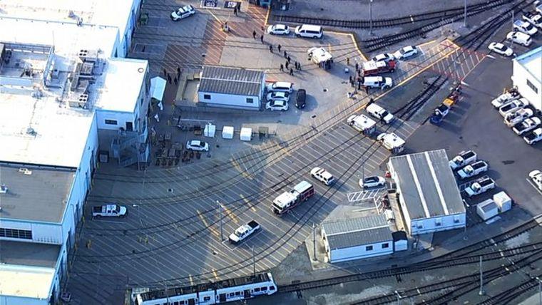 Un tiroteo en San José, California, deja nueve muertos, incluido el agresor