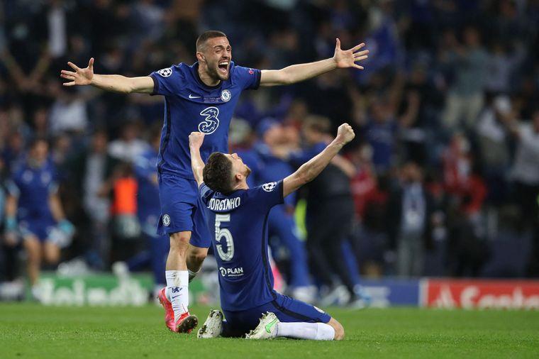 AUDIO: Gol de Havertz (Chelsea)