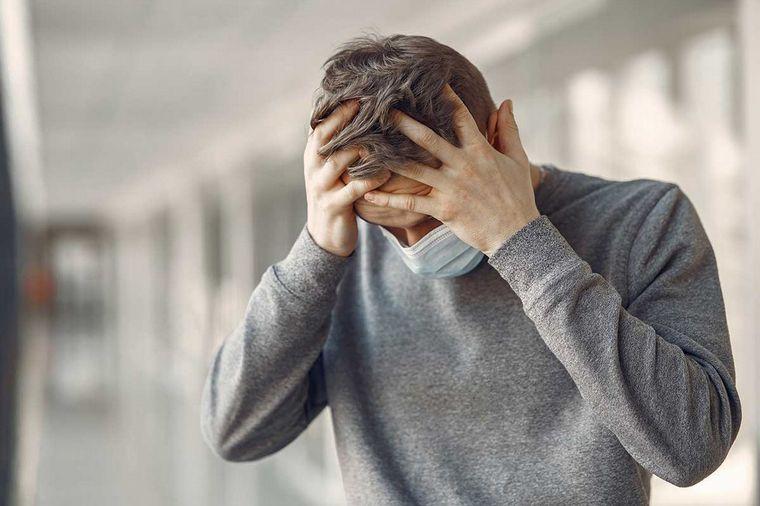 FOTO: Trastornos de ánimo y estrés postraumático son algunas de las afecciones.