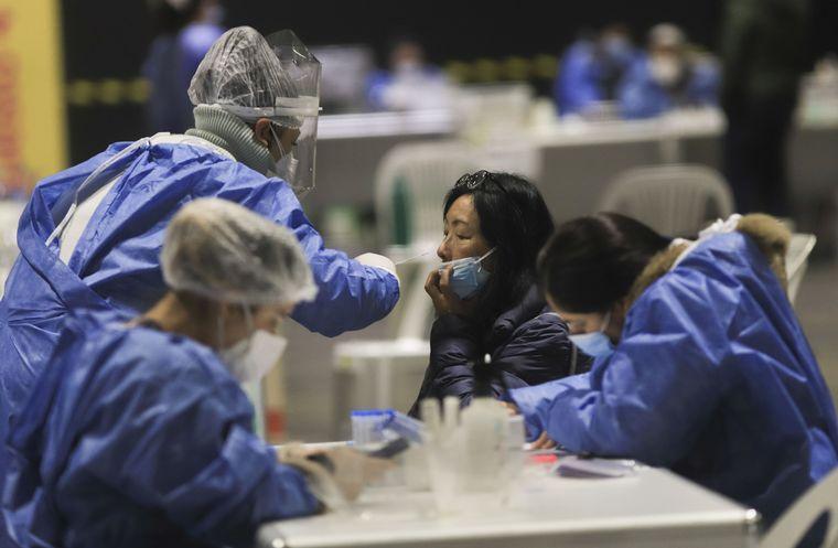 Coronavirus en el Chaco: confirman 714 nuevos casos y cuatro muertes más