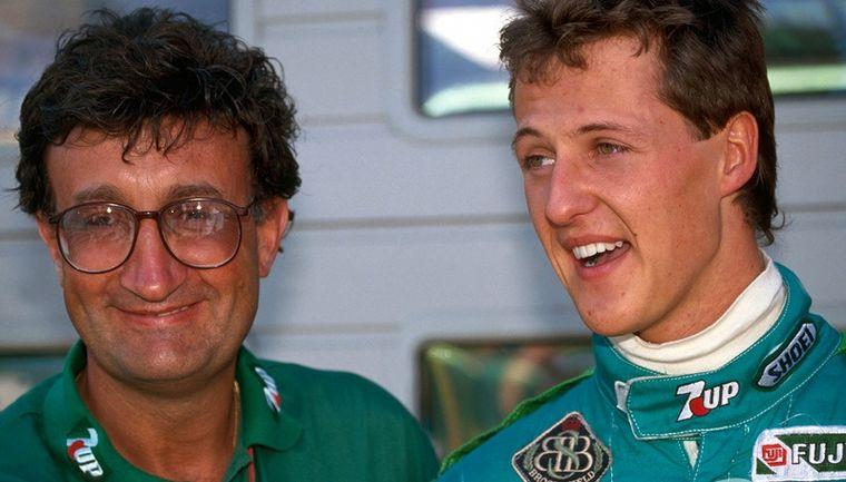 FOTO: El comprador se llevará un modelo firmado por Schumacher