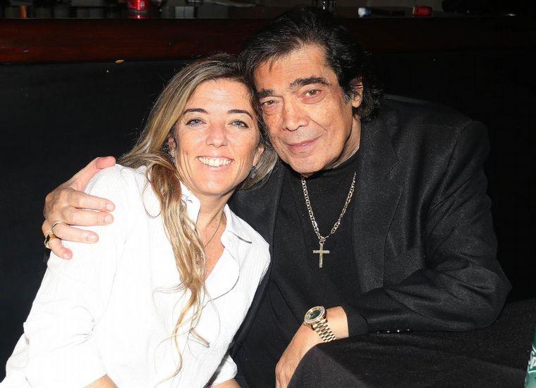 """FOTO: """"Café La Humedad"""", el emprendimiento de Cacho junto a Marina, su esposa."""