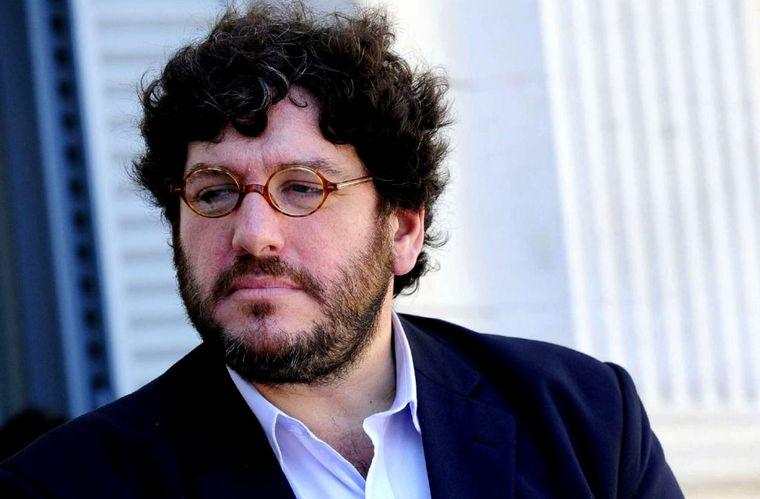 Murió el hijo de Pablo Avelluto, ex secretario de Cultura