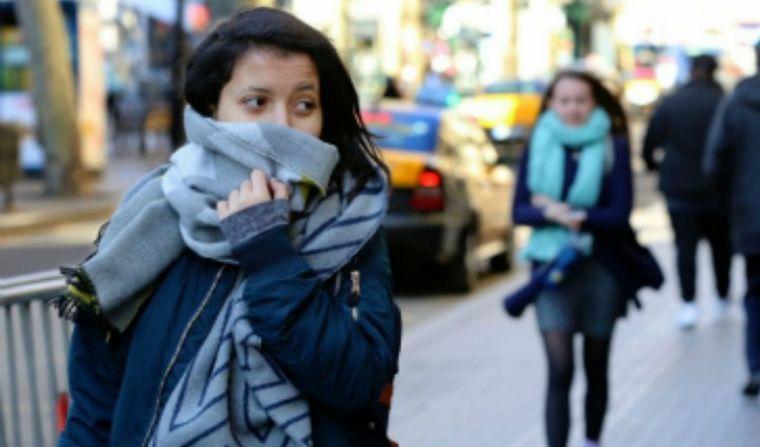 AUDIO: Se acercan bajas temperaturas a Córdoba