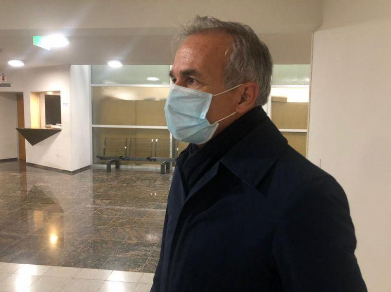 AUDIO: Imputaron a Damián Córdoba y a los dos dueños del bar