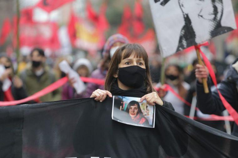 AUDIO: Tragedia en Circunvalación: se complica la situación de Alana Amodeo