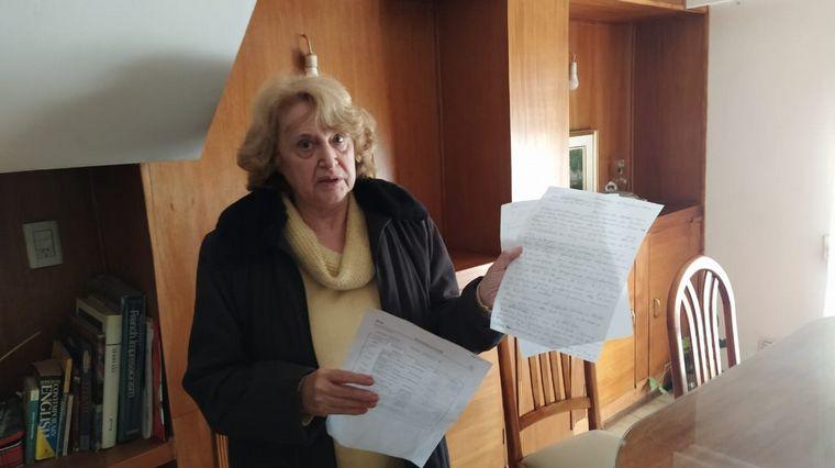 AUDIO: Una jubilada denuncia que le vaciaron la cuenta bancaria