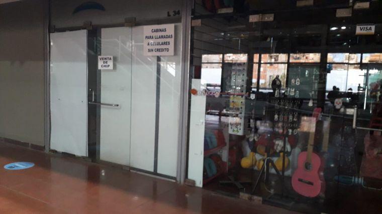 FOTO: La Terminal de Ómnibus de Retiro volvió a operar este jueves