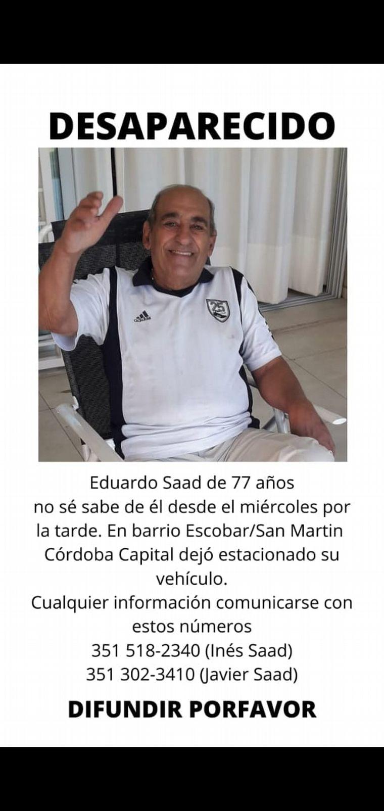 Intenso rastrillaje en Escobar, Bajo Palermo y Costanera • Canal C