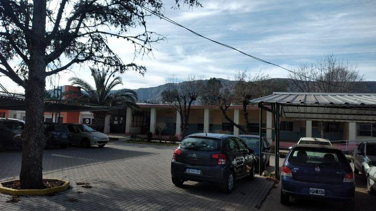 FOTO: Peligra un hogar para personas con discapacidad en Córdoba