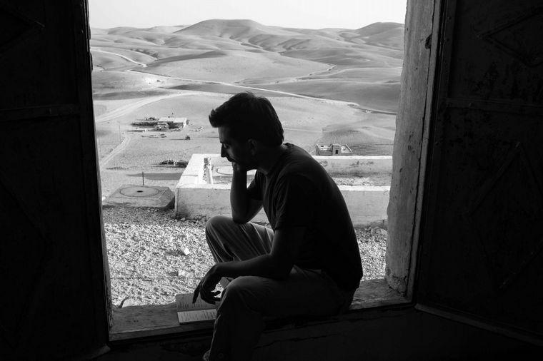 AUDIO: Un cordobés retrata con su cámara la cruda crisis humanitaria de Etiopía