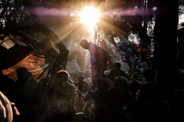 FOTO: Retrata la dura realidad en Etiopía y su rica cultura con la magia de su cámara